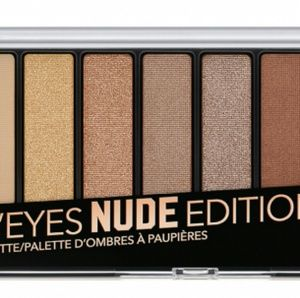 Rimmel Magnifying Eyes Nude Edition